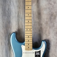 2019 Fender Player Series Stratocaster