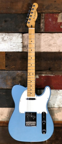 Fender Player Telecaster Tidepool - Maple Brand New $649.99