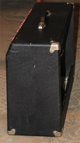 """Fender Power Chorus """"Red Knob"""" Guitar Amplifier - Stereo - Made In United States"""