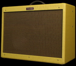 Fender Reissue Blues Deluxe 1x12 Combo Amplifier