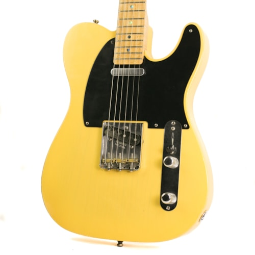 Fender Road-Worn Telecaster Butterscoth, Very Good, GigBag, $824.00