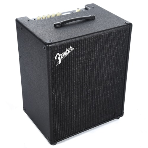 Fender Rumble Stage 800 2x10 Combo Black