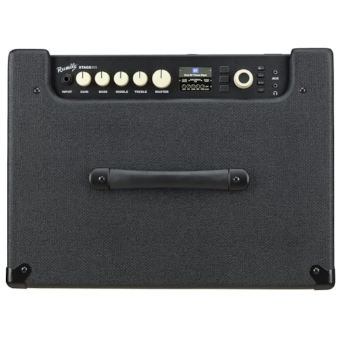 Fender Rumble Stage 800 digital bass amplifier Brand New $799.99