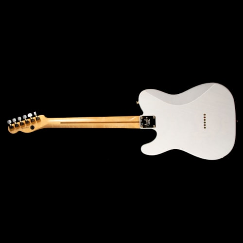 Fender Select Light Ash Telecaster White Blonde Limited Edition 2016