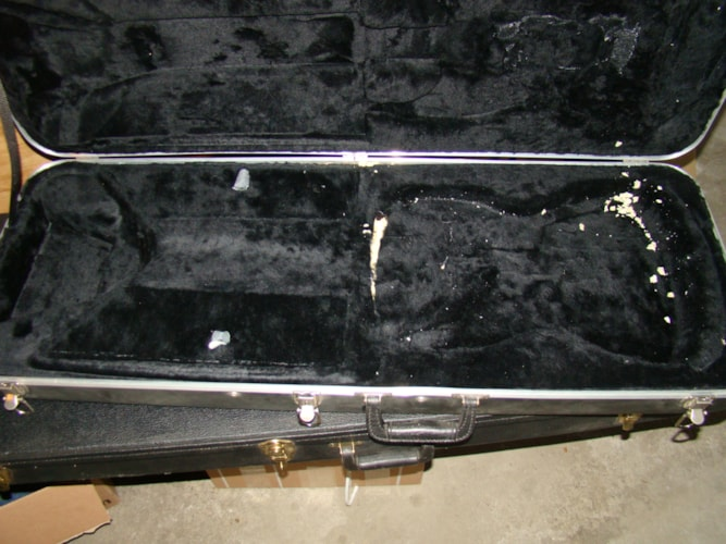 Fender® Squier® Poor