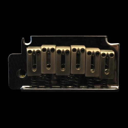 Fender Squier Standard Series Strat Bridge Assembly Brand New, $19.95