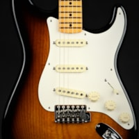 Fender Stories Collection Eric Johnson