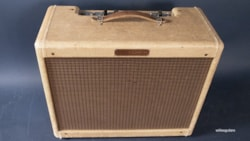 1957 Fender 1957 Stratocaster and tweed Deluxe amp set