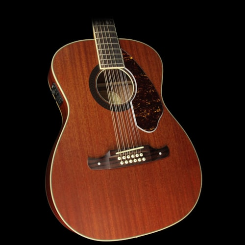 Fender Tim Armstrong Hellcat-12 12-String Acoustic