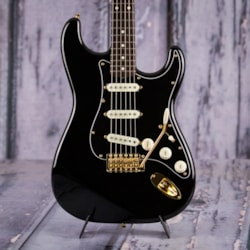 Fender Traditional 60s Stratocaster, Made in Japan, Midnight