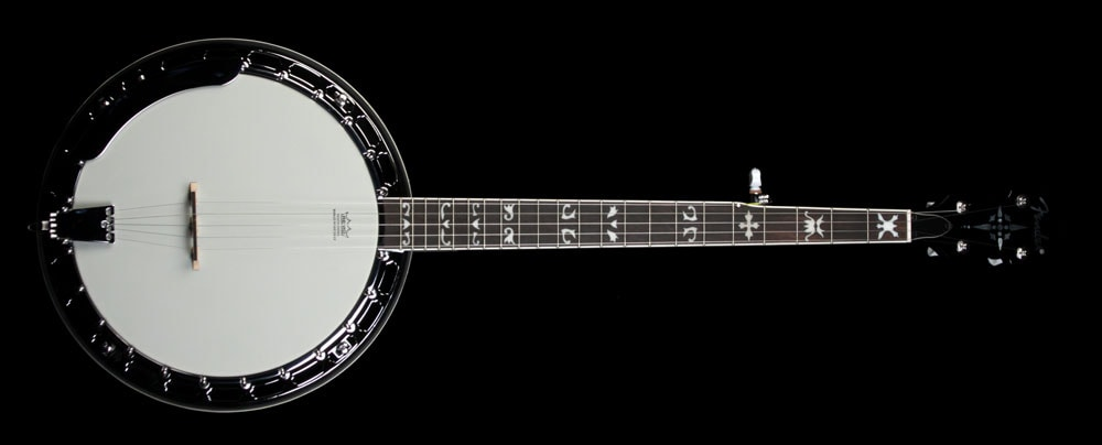 Fender Used Fender FB-55 5-String Banjo