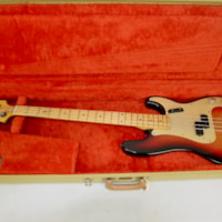 1958 Fender Precision Bass