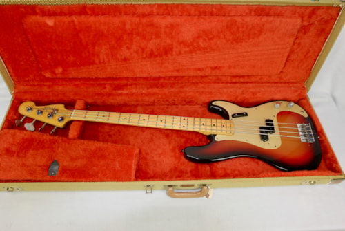 Fender vintage 1958 Precision Bass