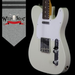2020 Fender Custom Shop Jimmy Page Signature Telecaster Journeyman Relic