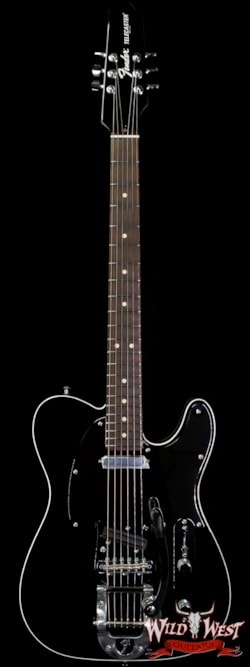 2020 Fender Custom Shop John 5 Signature Telecaster with Bigsby
