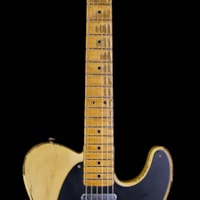 2020 Fender Custom Shop Greg Fessler Masterbuilt 70th Broadcaster