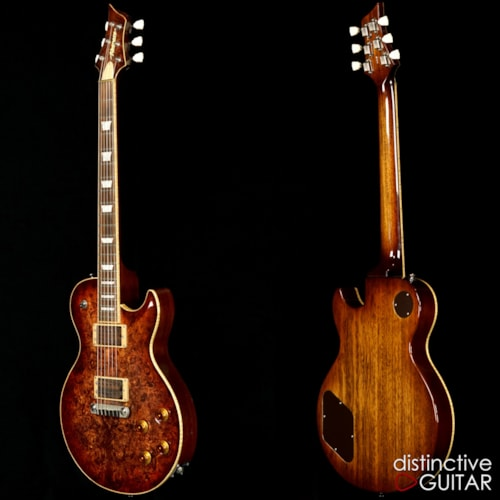 FIBENARE Basic Jazz Tobacco Burst, Very Good, Original Hard, $2,985.00