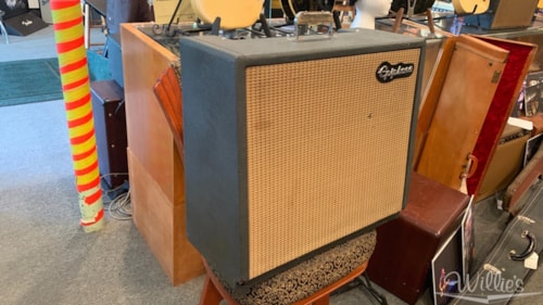 Vintage 1960 Epiphone Deluxe