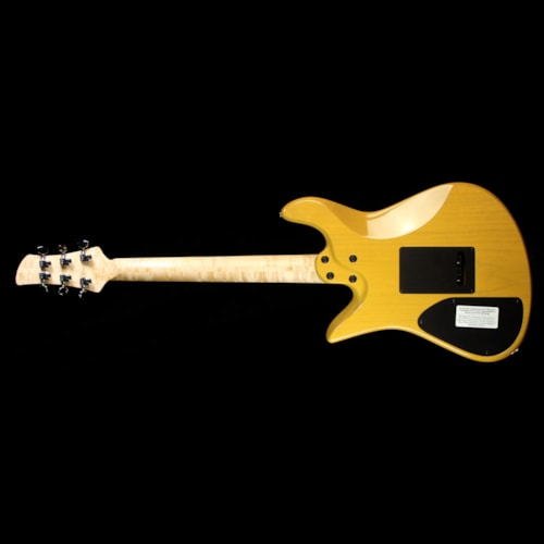 Fodera Emperor Standard Electric Guitar Butterscotch Blonde Brand New, $3,399.00