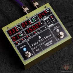 Free The Tone Flight Time Digital Delay FT-2Y