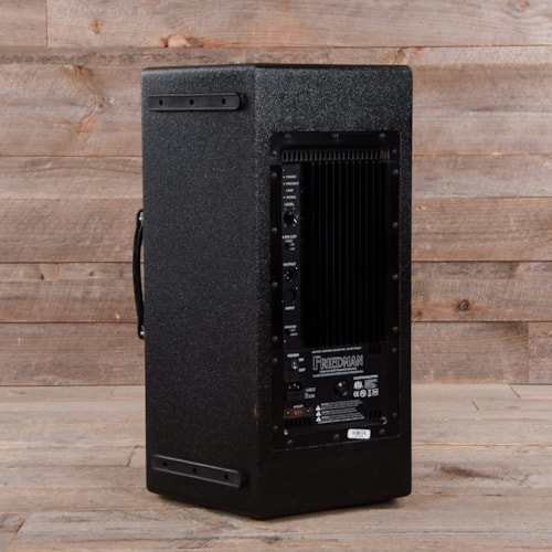 Friedman ASM-12 Active Stage Monitor USED