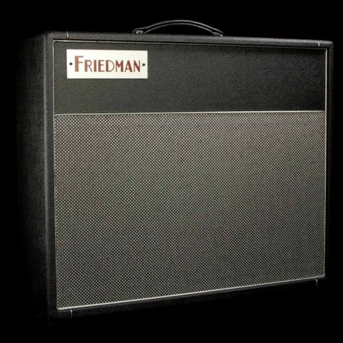 Friedman Used Friedman Amplification DS-40 Dirty Shirley 40-Watt Guitar Combo Amp Amplifier Excellent, $1,995.00