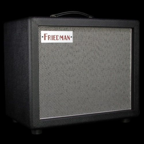 Friedman Used Friedman Amplification Mini Dirty Shirley 1x12 Cabinet Excellent, $467.00