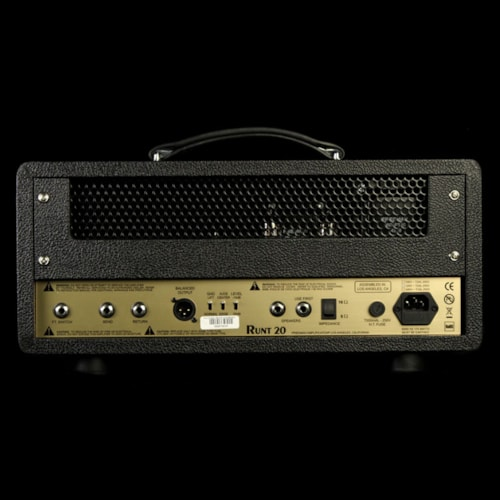 Friedman Used Friedman Amplification Runt 20 Guitar Head Amplifier Excellent, $1,199.00