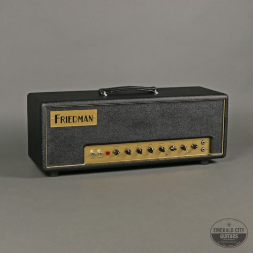 Friedman  Small Box 50-Watt