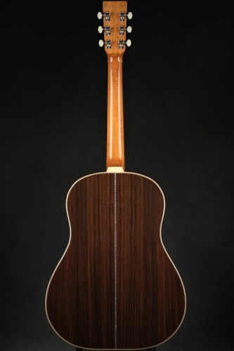 Froggy Bottom Model SJ Deluxe - German Spruce/Indian Rosewood