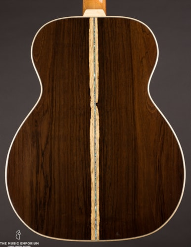 Froggy Bottom H-14 Brazilian & Adirondack Limited