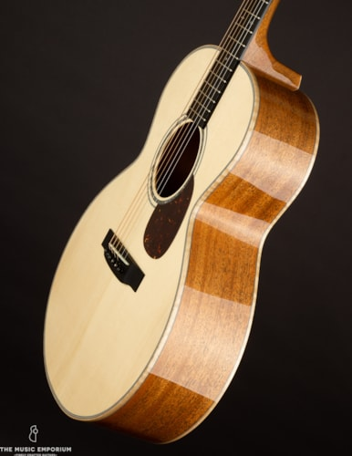 Froggy Bottom M Deluxe Mahogany Natural/Blonde