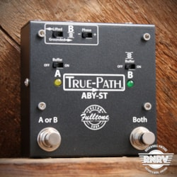 Fulltone Custom Shop True-Path ABY-ST V2