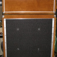 1976 Dumble Overdrive Reverb Special ODS 100