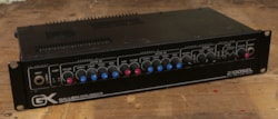 Gallien-Kreuger Gallien Krueger 2100SEL Digital Stereo Guitar Amplifier Head