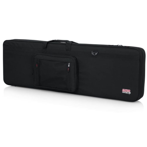 Gator Bass Guitar Case, Black