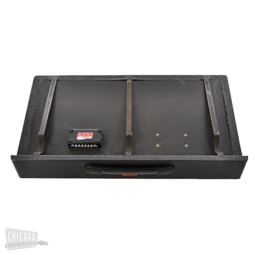 Gator Powered Pedal Tote Large Pro Pedalboard