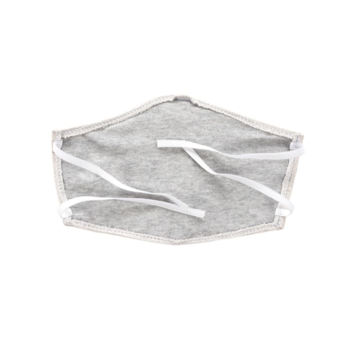 Gator Reusable/Washable Face Mask Taupe
