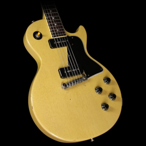 Gibson 1957 Gibson Les Paul Special Electric Guitar Tv Yellow Tv