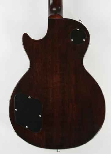 Gibson 50s Tribute Les Paul Goldtop/Dark Back, Very Good, Hard, $699.00