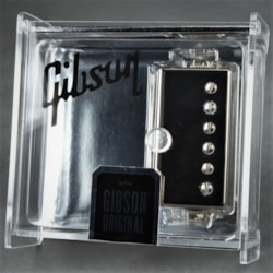 Gibson '57 Classic Pickup Plus - Nickel