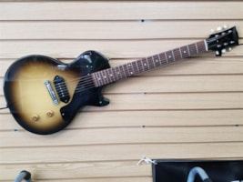 Gibson Billie Joe Armstrong Les Paul Junior