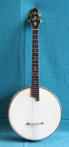 Gibson CB-4  4-string  'Cello-Banjo