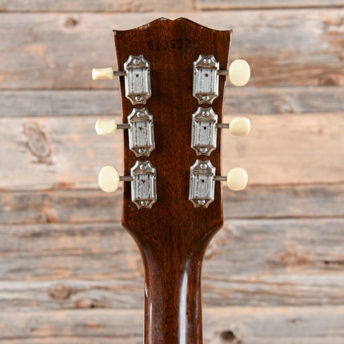 Gibson Country Western Natural 1968