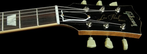 Gibson Custom Shop '57 Les Paul Goldtop Lightly Aged Electric Guitar Excellent, $3,599.00