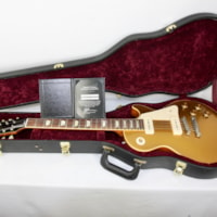 2009 Gibson Les Paul (1956 Reissue)