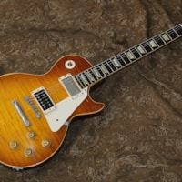 2004 Gibson Custom Shop Jimmy Page Les Paul #1 Murphy Aged Limited Edition (1959 Reissue)