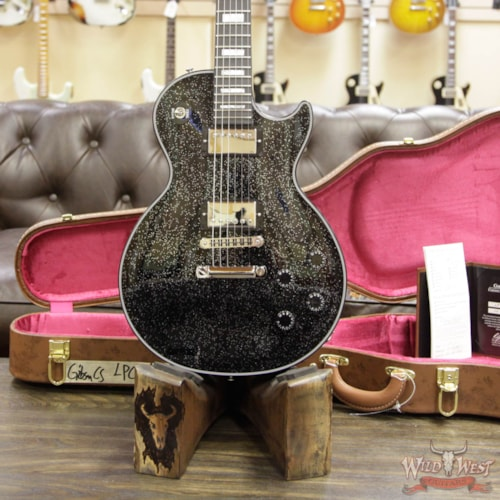 Gibson Custom Shop Limited Edition 1 of 25 Les Paul Custom Moonless Night Moonless Night, Brand New, $4,199.00