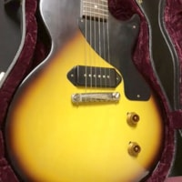 Gibson Custom Shop LPJR SC VOS