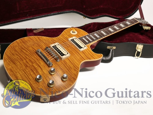Gibson Custom Shop Slash Appetite For Destruction Les Paul